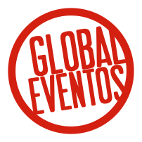 Global Eventos logo
